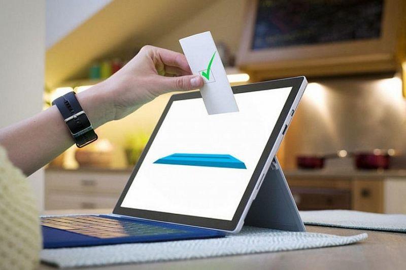 Тестирование системы дистанционного электронного голосования проведут в Краснодарском крае