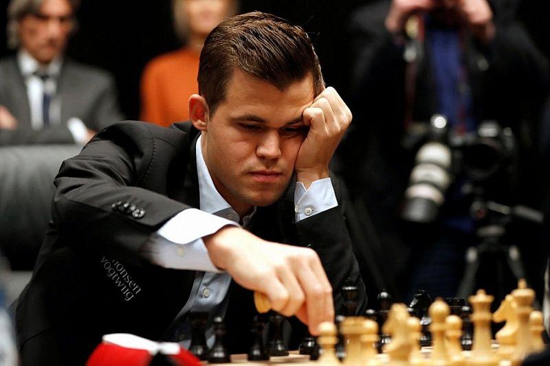Кубок мира по шахматам пройдет в Красной Поляне