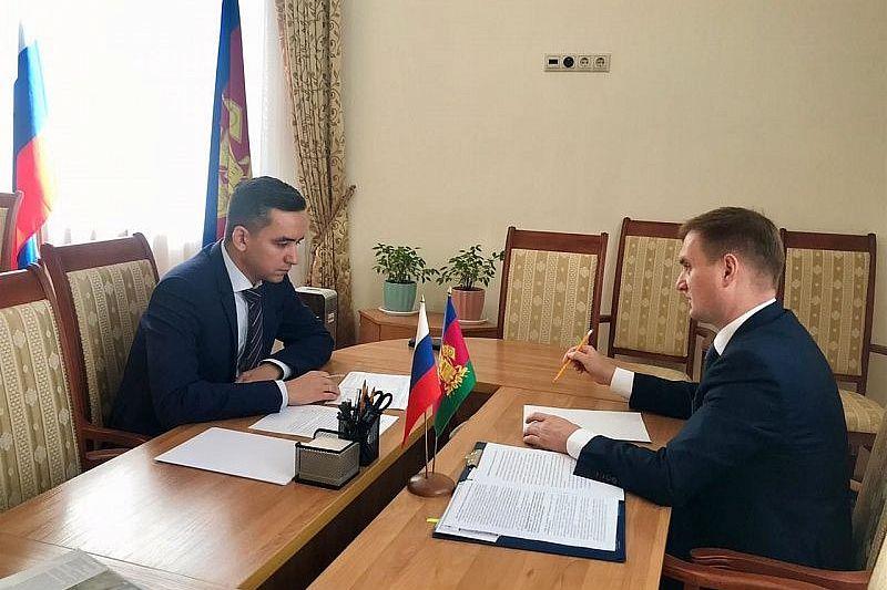 В ближайшие пять лет в Краснодаре реализуют 250 проектов по строительству и модернизации электросети