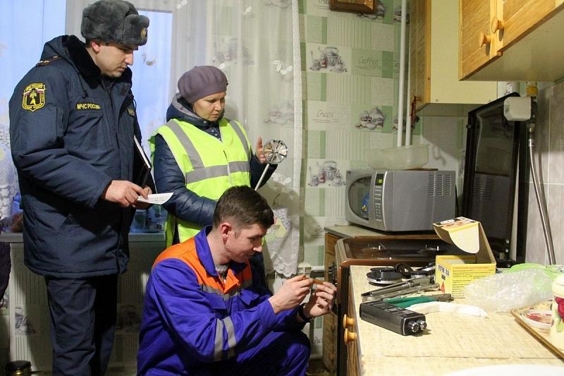 Техосмотр газового оборудования нарушен срок проведения