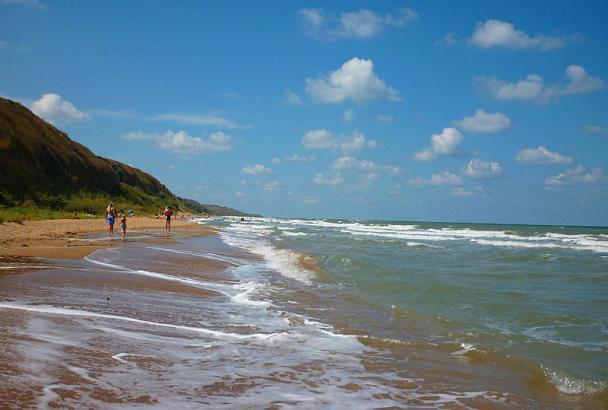 Курорты Крыма обошли краснодарские по доступности отдыха