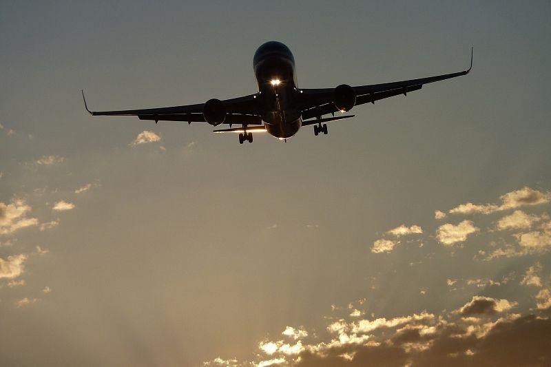 Utair с 1 мая откроет рейс из Сочи в Анапу