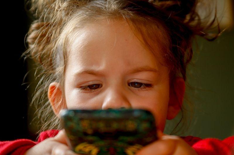 Штормовое предупреждение для родителей: в «ТикТоке» идет охота на детей