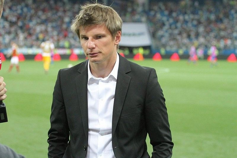 Андрей Аршавин уверен, что для ФК «Краснодар» Галицкий назначает «удобных тренеров»