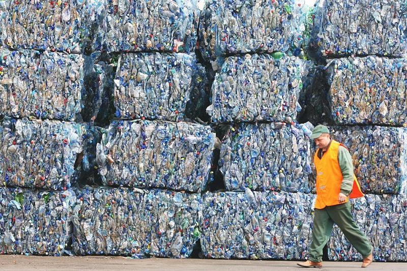 Переработка мусора в краснодарском крае