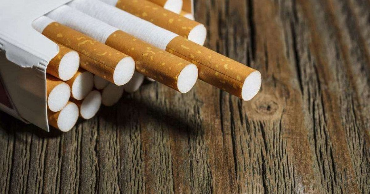 Роспотребнадзор по табачным изделиям оптом сигареты в нальчике