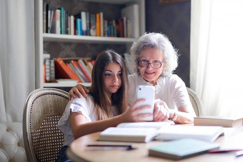 МегаФон снизил цены на сотовую связь для пенсионеров