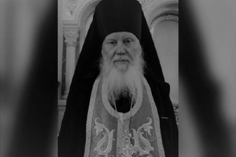 Клирик Войскового собора в Краснодаре скончался от осложнений коронавируса