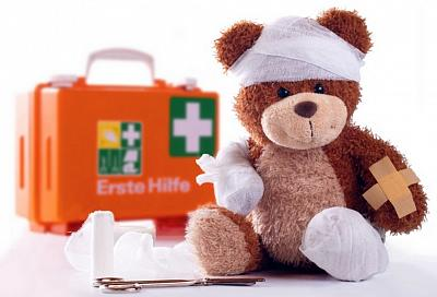 Куда обращаться, если заболел или поранился ребенок