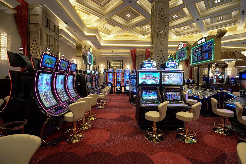 большое казино в контакте