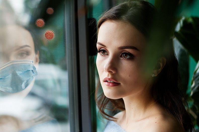 В Москве всем заболевшим ОРВИ придется соблюдать самоизоляцию
