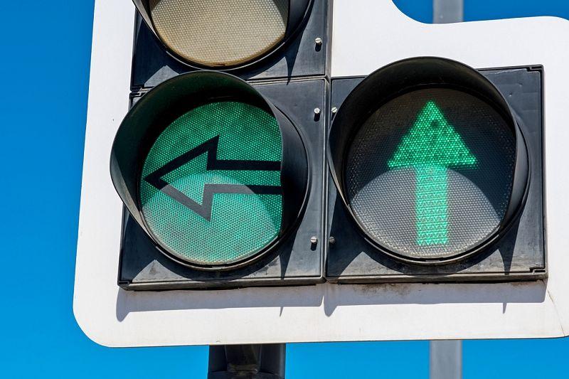На перекрестке улиц Селезнева и Ялтинской в Краснодаре временно отключат светофоры