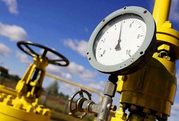«Единая Россия» планирует добиться бесплатного подключения жителей к газу